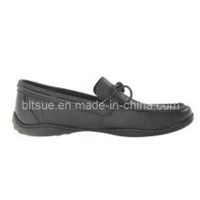 Vente en gros Chaussures Chaussures en cuir à prix bon marché chinois
