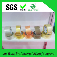 Manufacturer for Adhesive Tape BOPP Packing Tape Transparent BOPP Tape