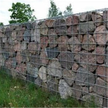 Heavy Wire Mesh Welded Gabion