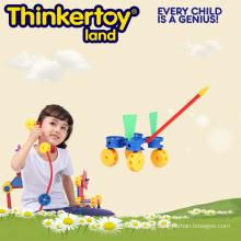 2015 Nuevos lindos más baratos rellenos de plástico duro juguetes