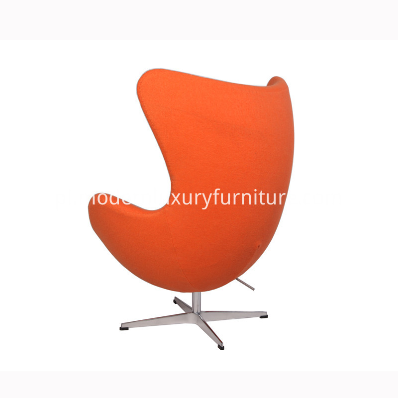 Jacobsen Inspired Egg Chair