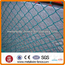 chain link fence covering