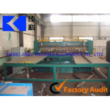 automatic reinforcing mesh processing machine