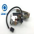Siplace D4 sistema de giro motor 00341780