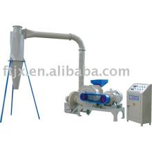 Moulin multifonctionnel à grande vitesse de SMP Whirlpool, machine en plastique, meunier en plastique