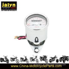 Velocímetro da motocicleta para o tipo modificado