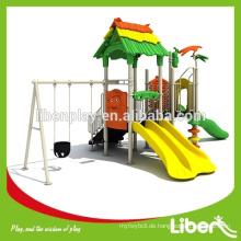 Top-Marke Liben Backyard Spiel-Strukturen für Kinder