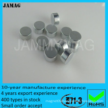 rare earth small magnets for jewelry