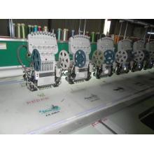 Máquina de 915 lantejoulas com lantejoulas duplo dispositivo