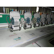 915 Sequins Machine with Double Sequins Device