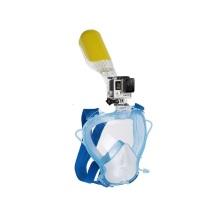 Unterwassersicherheit mehr Sicht Tauchmaske und Schnorchel