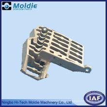 Точность и высокое качество алюминиевого литья деталей