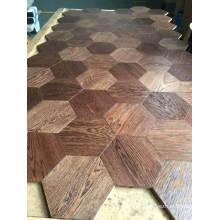 Fashionable Parquet /Engineered Available Wood Flooring