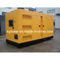 Silent Electric Diesel Generator Работает от Cummins Engine (25kVA-250kVA)