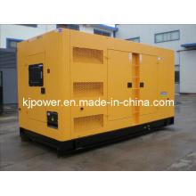 600kVA Cummins Power Generator with Soundproof Canopy