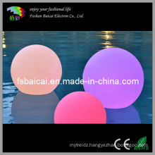 LED Garden Waterproof Ball Light