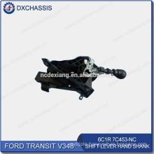 Genuine Transit V348 Shift Lever Hand Shank 6C1R 7C453 NC