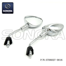 VESPA SPRINT Mirror-Chrome (P / N: ST06027-0016) Calidad superior