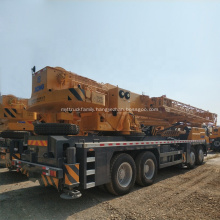 XCMG 70Ton QY70K-I Truck Crane
