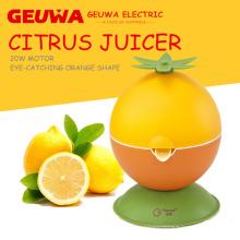 Extractor de jugo de cítricos en forma de fruta (KD-330)