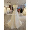 Venda Popular vestido de casamento árabe saudita feito na China