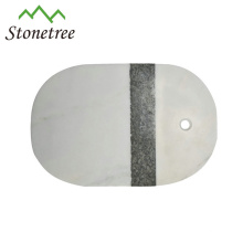 Marble Stone Cheese Serving Board Cutting Board Slate Cheese Board