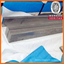 310S bright stainless steel flat bar