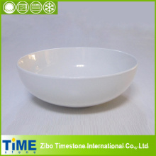 Large Size Ceramic Salat Rührschüssel für Catering (150081702)