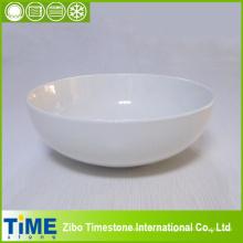 Grande tamanho tigela de salada de cerâmica para a restauração (150081702)
