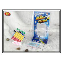 YongJun weiße 5x5 magische quadratische Würfelpuzzles