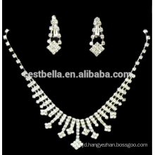 2016 Chic Elegant Vintage Charming White Necklaces Bridal Jewelry For Women