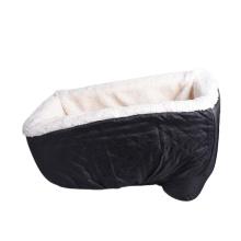 Складная сумка-переноска для безопасного автокресла для собак Luxury Cat