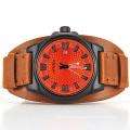 2015 relógios homens marca de luxo SINOBI, relógio ocidental comprar a granel da china