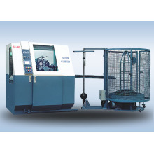 High Speed Bonnell Spring Coiling Machine