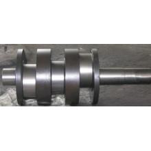 Ductile Iron Engine Crankshaft EN GJS 400 18 60 40