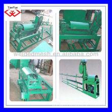 Enderezamiento automático del alambre y máquina de corte (precio de fábrica de 3-6mm)