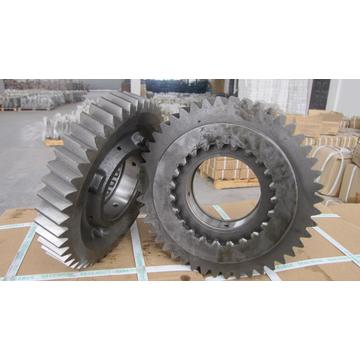 Shaving main shaft reverse gear ZF parts