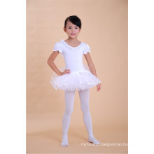 kids girls dance dress tutu dresses ballet puffy dress for kids wear
