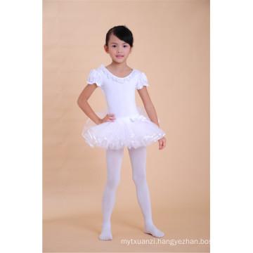 kids girls dance dress tutu dresses ballet puffy dress for kids wear