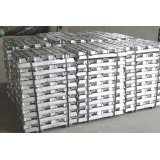 High Purity Primary Pure Aluminium Ingots 99.99% / 99.9% /99.7%