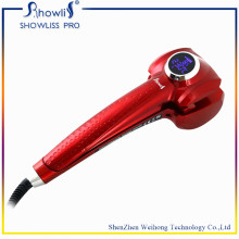 Equipamento Profissional de cabeleireiro Rolo de cabelo automático cerâmico