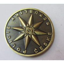 Supply Custom Business Gift Challenge Coin