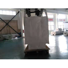 Internal Baffles Big Bags for Packing Zinc Powder