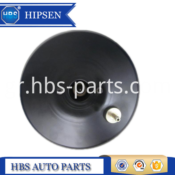 Hilux Brake Vacuum Booster