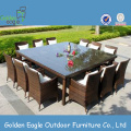 PE Wicker Outdoor Garden Furniture