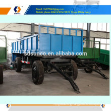 Dump trailers of Agricultural equipment