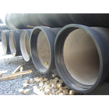 "ISO2531 K9 18"" DN450 Ductile Iron Pipe"