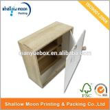 Wholesale high quality exquisite paper gift box