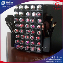 High Quality Black Acrylic Lipstick Holder