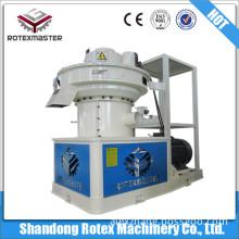 Professional BiIomass Energy rice straw pellet mill/ Pellet Processing Mill